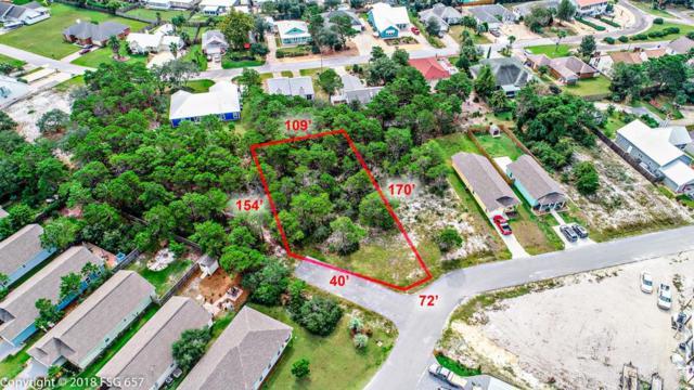 13 Four J's Rd Lot 13, PORT ST. JOE, FL 32456 (MLS #300500) :: CENTURY 21 Coast Properties
