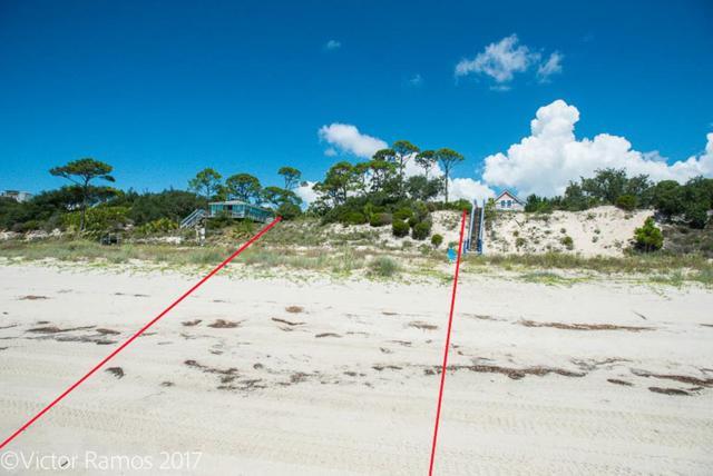 2710 Indian Pass Rd, PORT ST. JOE, FL 32456 (MLS #300502) :: Berkshire Hathaway HomeServices Beach Properties of Florida