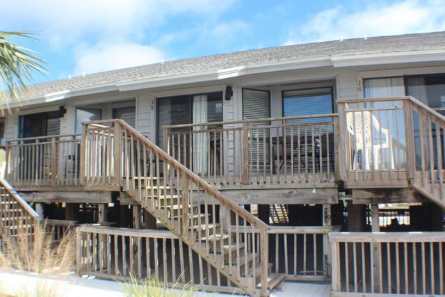 1804 E Gulf Beach J5, ST. GEORGE ISLAND, FL 32328 (MLS #300504) :: Berkshire Hathaway HomeServices Beach Properties of Florida