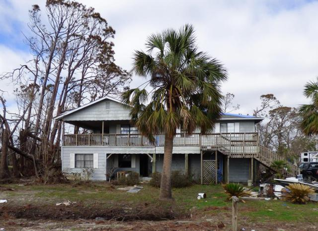 135 Columbus St, PORT ST. JOE, FL 32456 (MLS #300515) :: Coastal Realty Group