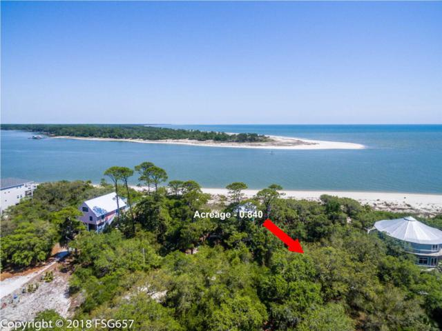 2688 Indian Pass Rd, PORT ST. JOE, FL 32456 (MLS #300546) :: Berkshire Hathaway HomeServices Beach Properties of Florida