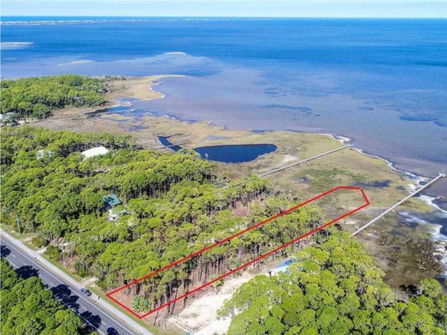 901 Cape San Blas Rd, CAPE SAN BLAS, FL 32456 (MLS #300557) :: Coastal Realty Group