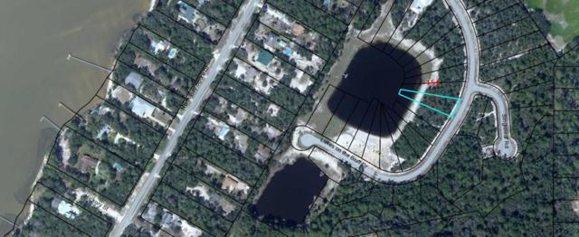 154 Lakes On The Bluff Dr, EASTPOINT, FL 32328 (MLS #300558) :: Berkshire Hathaway HomeServices Beach Properties of Florida