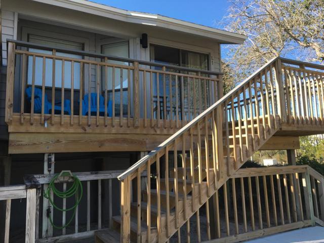 1804 E Gulf Beach L-1, ST. GEORGE ISLAND, FL 32328 (MLS #300563) :: Coastal Realty Group