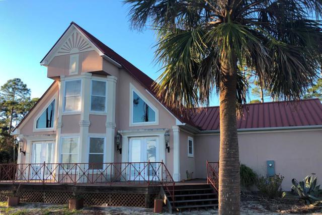 1301 Hwy  98, EASTPOINT, FL 32328 (MLS #300566) :: Berkshire Hathaway HomeServices Beach Properties of Florida