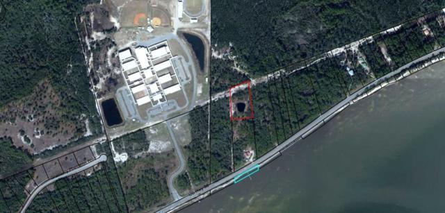 1301 Hyw 98 Lot 3, EASTPOINT, FL 32328 (MLS #300567) :: Berkshire Hathaway HomeServices Beach Properties of Florida