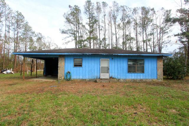 410 Sesame St, WEWAHITCHKA, FL 32465 (MLS #300571) :: CENTURY 21 Coast Properties
