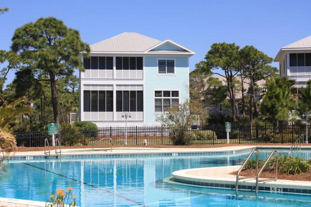 1476 Park Ave, ST. GEORGE ISLAND, FL 32328 (MLS #300572) :: Berkshire Hathaway HomeServices Beach Properties of Florida