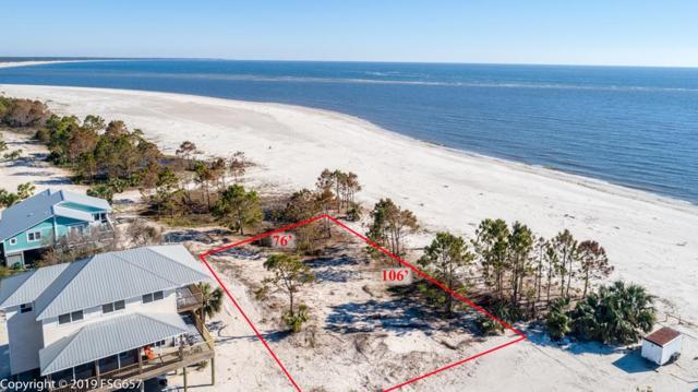 27 South Palm St, PORT ST. JOE, FL 32456 (MLS #300588) :: Berkshire Hathaway HomeServices Beach Properties of Florida
