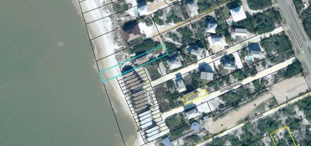 183 Hartley Ln, CAPE SAN BLAS, FL 32456 (MLS #300590) :: Coastal Realty Group