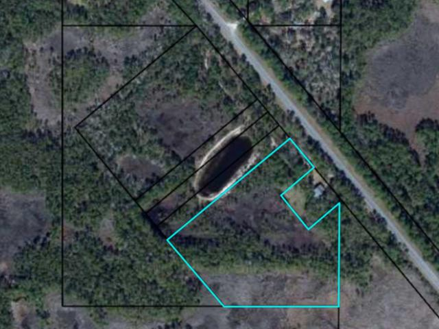1073 Sr 65, EASTPOINT, FL 32328 (MLS #300591) :: Berkshire Hathaway HomeServices Beach Properties of Florida