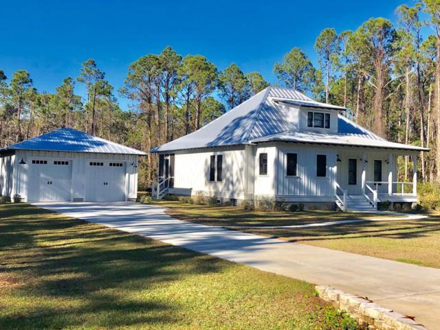 247 Boncyle Land Drive, EASTPOINT, FL 32328 (MLS #300592) :: CENTURY 21 Coast Properties