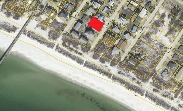 112 35TH ST S, MEXICO BEACH, FL 32456 (MLS #300601) :: Coastal Realty Group