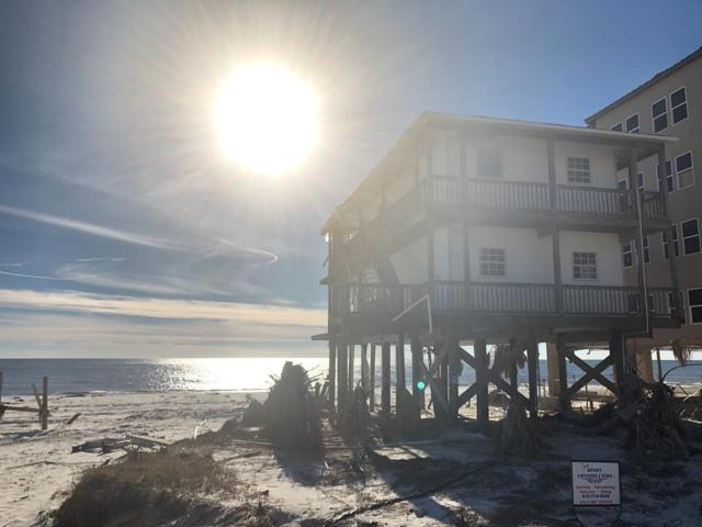 102 23RD ST, MEXICO BEACH, FL 32410 (MLS #300612) :: Coastal Realty Group