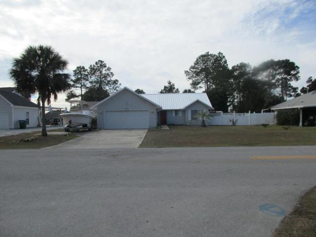 8107 Alabama St, MEXICO BEACH, FL 32456 (MLS #300618) :: Coastal Realty Group