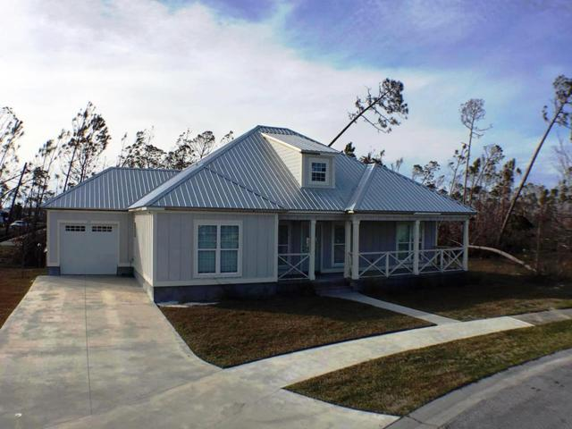 215 St. Frances St, MEXICO BEACH, FL 32456 (MLS #300622) :: Coastal Realty Group