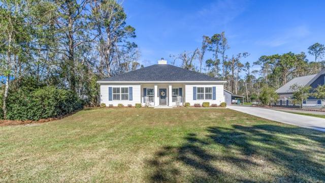 905 16TH ST, PORT ST. JOE, FL 32456 (MLS #300626) :: Berkshire Hathaway HomeServices Beach Properties of Florida