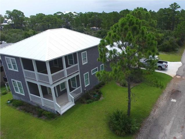 126 Sandpiper Rd, CAPE SAN BLAS, FL 32456 (MLS #300632) :: Coastal Realty Group