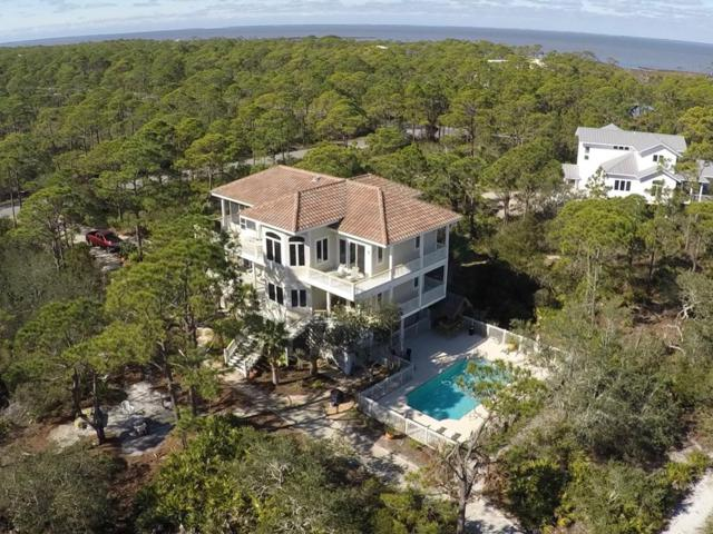 1604 Hawthorne Ln, ST. GEORGE ISLAND, FL 32328 (MLS #300634) :: Coastal Realty Group
