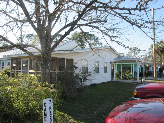 7 Parker Ave #1, CARRABELLE, FL 32323 (MLS #300636) :: Coastal Realty Group
