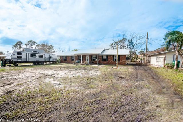 1610 Palm Blvd, PORT ST. JOE, FL 32456 (MLS #300641) :: Coastal Realty Group