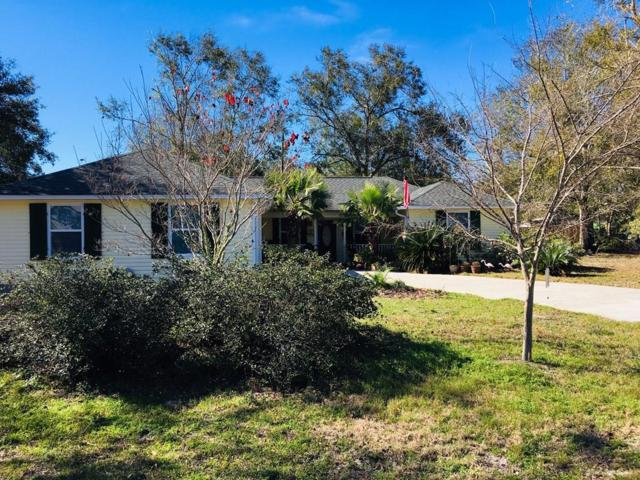 405 12th St West, CARRABELLE, FL 32322 (MLS #300642) :: Coastal Realty Group