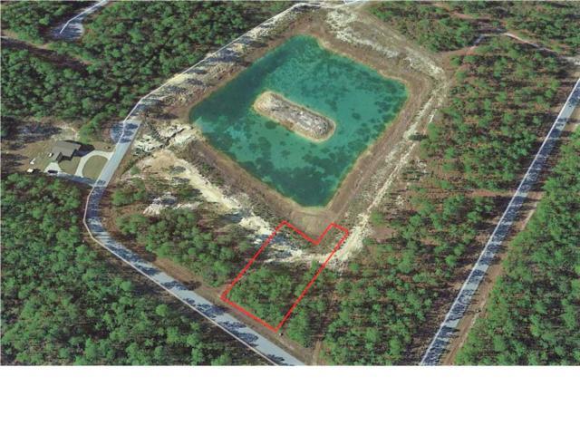 14 Trey's Ln, WEWAHITCHKA, FL 32465 (MLS #300649) :: CENTURY 21 Coast Properties