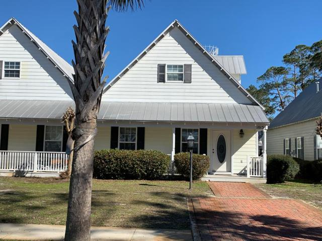 1015 Palm Blvd, PORT ST. JOE, FL 32456 (MLS #300696) :: Coastal Realty Group