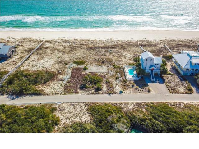 1220 Sandy Ln, ST. GEORGE ISLAND, FL 32328 (MLS #300698) :: Coastal Realty Group