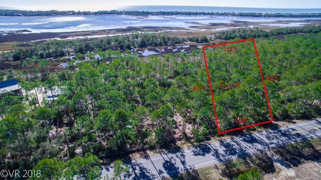 14 Cr 30-A, PORT ST. JOE, FL 32456 (MLS #300709) :: Coastal Realty Group