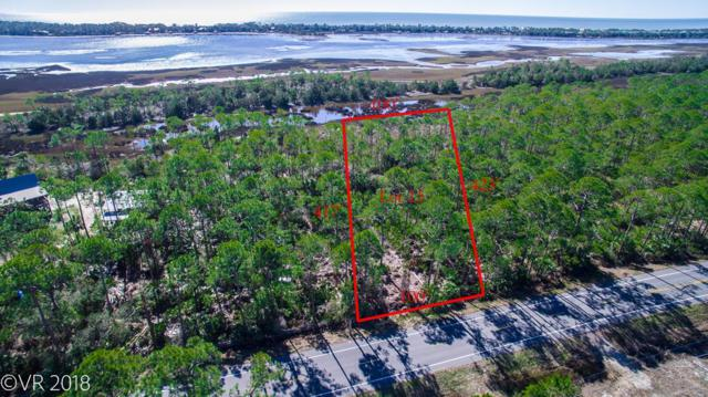 15 Cr 30-A, PORT ST. JOE, FL 32456 (MLS #300710) :: Coastal Realty Group