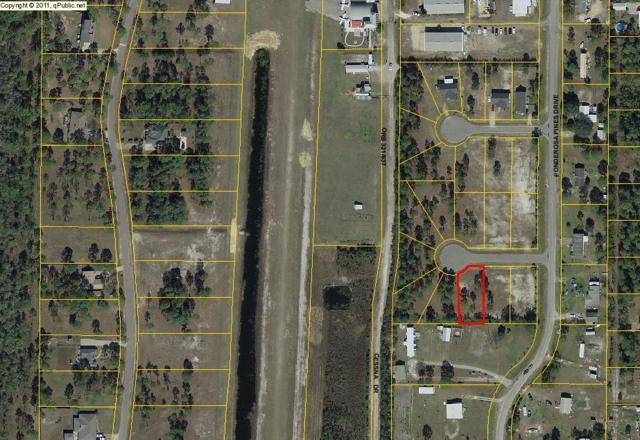 106 Monroe Ct Lot 19, PORT ST. JOE, FL 32456 (MLS #300712) :: CENTURY 21 Coast Properties