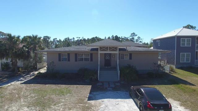 1254 Cape San Blas Rd, PORT ST. JOE, FL 32456 (MLS #300715) :: CENTURY 21 Coast Properties