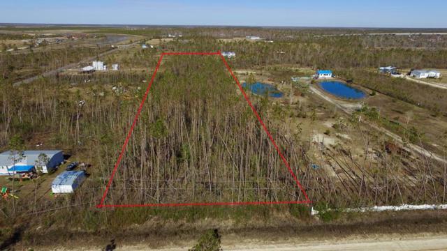 7 Hardy St, PORT ST. JOE, FL 32456 (MLS #300726) :: Berkshire Hathaway HomeServices Beach Properties of Florida
