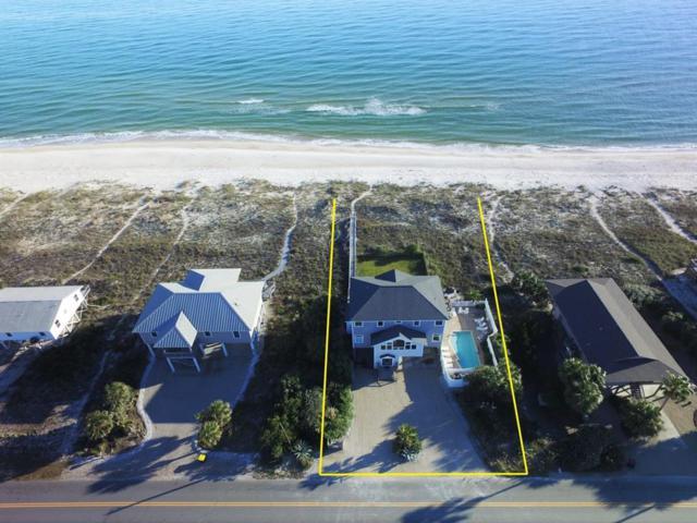 948 E Gorrie Dr, ST. GEORGE ISLAND, FL 32328 (MLS #300730) :: CENTURY 21 Coast Properties