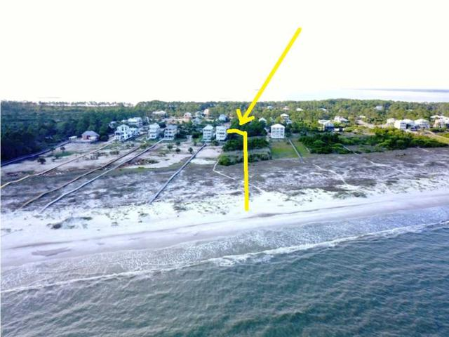 108 W Sand Dollar Way, CAPE SAN BLAS, FL 32456 (MLS #300750) :: CENTURY 21 Coast Properties
