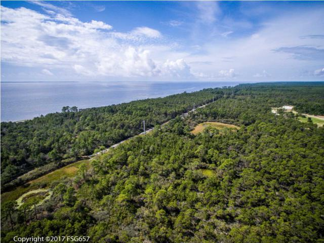 1917 Hwy 98 W, EASTPOINT, FL 32328 (MLS #300772) :: Berkshire Hathaway HomeServices Beach Properties of Florida