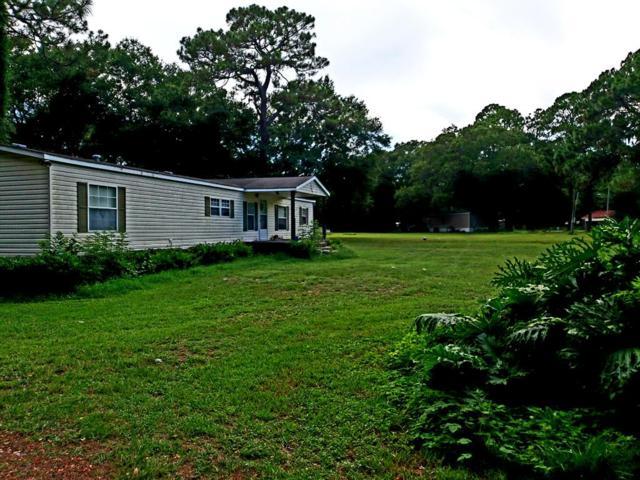 222 17 TH ST, APALACHICOLA, FL 32320 (MLS #300795) :: Berkshire Hathaway HomeServices Beach Properties of Florida
