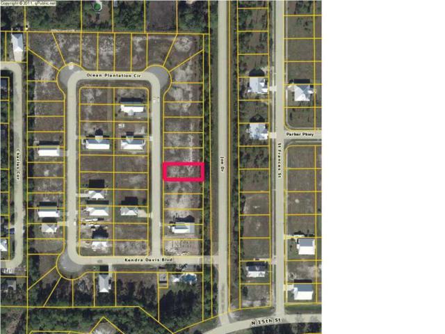 111 Ocean Plantation Cir Lot 60, MEXICO BEACH, FL 32456 (MLS #300830) :: CENTURY 21 Coast Properties