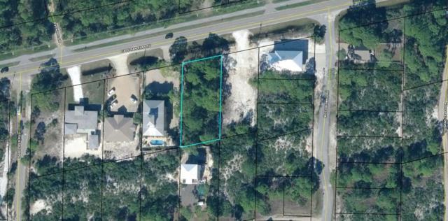 1248 Cape San Blas Rd, PORT ST. JOE, FL 32456 (MLS #300832) :: CENTURY 21 Coast Properties