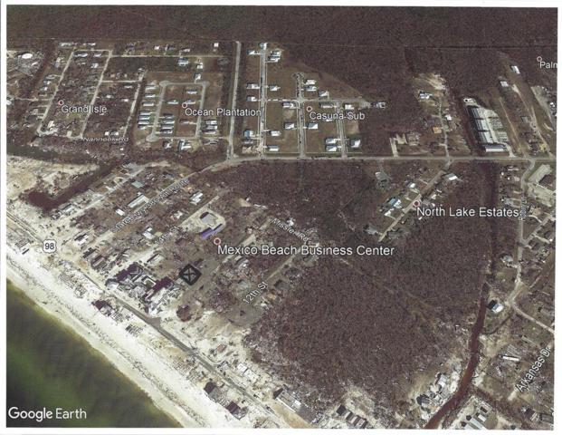 102 13 TH ST, MEXICO BEACH, FL 32410 (MLS #300852) :: CENTURY 21 Coast Properties