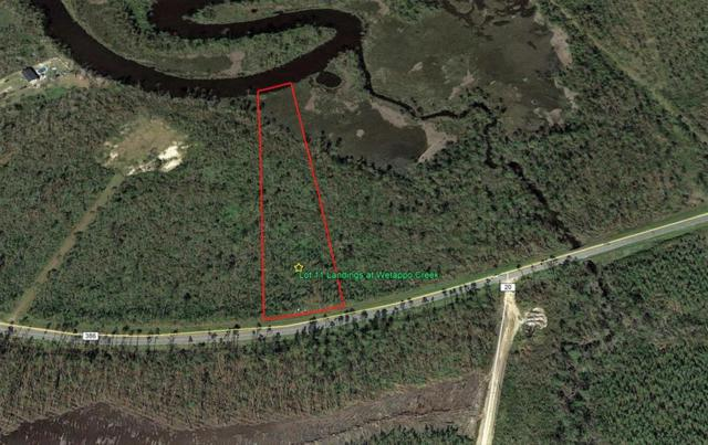 11 Cr 386 North, OVERSTREET, FL 32456 (MLS #300869) :: Coastal Realty Group