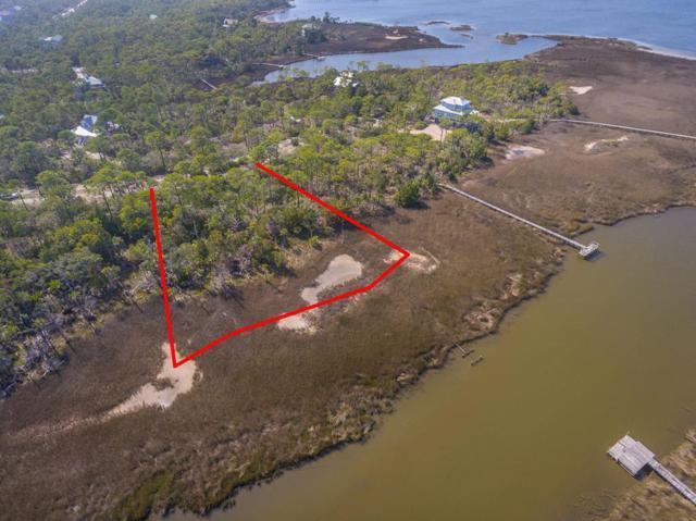 1915 Indian Harbor Rd, ST. GEORGE ISLAND, FL 32328 (MLS #300889) :: CENTURY 21 Coast Properties
