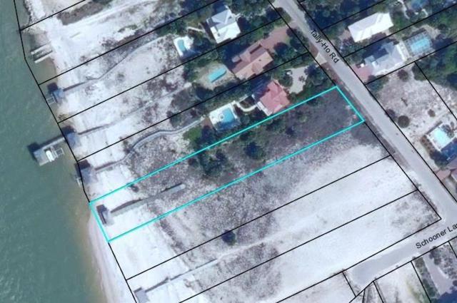 2315 Tally Ho, ST. GEORGE ISLAND, FL 32328 (MLS #300895) :: Coastal Realty Group