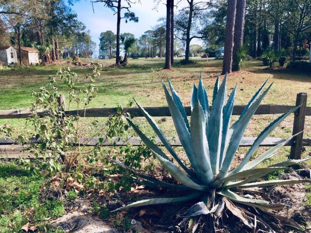 Lot 4 E Pine St, CARRABELLE, FL 32322 (MLS #300905) :: Coastal Realty Group