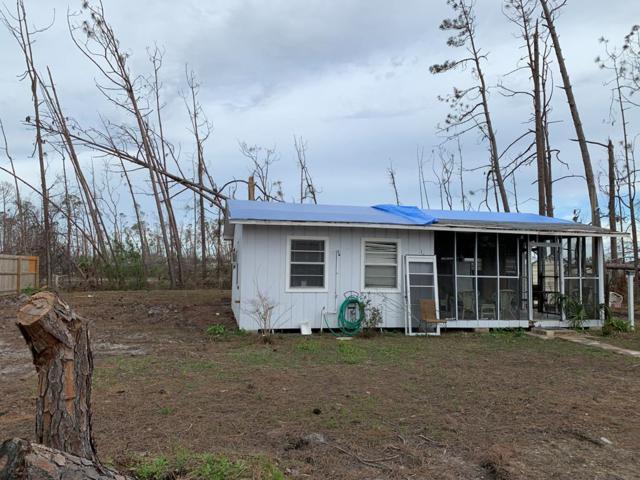 1003 Cypress Ln, MEXICO BEACH, FL 32456 (MLS #300907) :: Berkshire Hathaway HomeServices Beach Properties of Florida