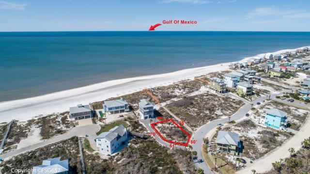 21 West Ovation Dr, PORT ST. JOE, FL 32456 (MLS #300925) :: CENTURY 21 Coast Properties