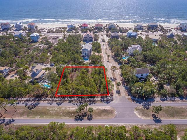 2000 Whelk Way, ST. GEORGE ISLAND, FL 32328 (MLS #300936) :: Coastal Realty Group