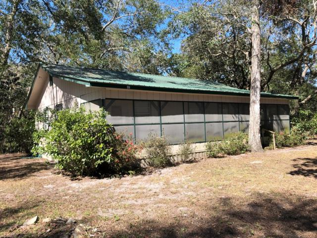 401 11TH ST, CARRABELLE, FL 32322 (MLS #300944) :: Berkshire Hathaway HomeServices Beach Properties of Florida