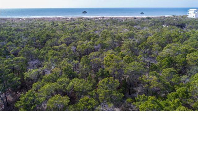 0 Gulf Side Dr, CAPE SAN BLAS, FL 32456 (MLS #300965) :: Coastal Realty Group